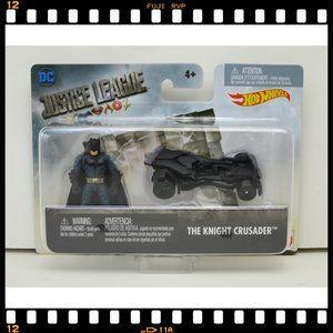 Hot~Wheels~DC~Justice~League~Batman~FGH89~Diecast~
